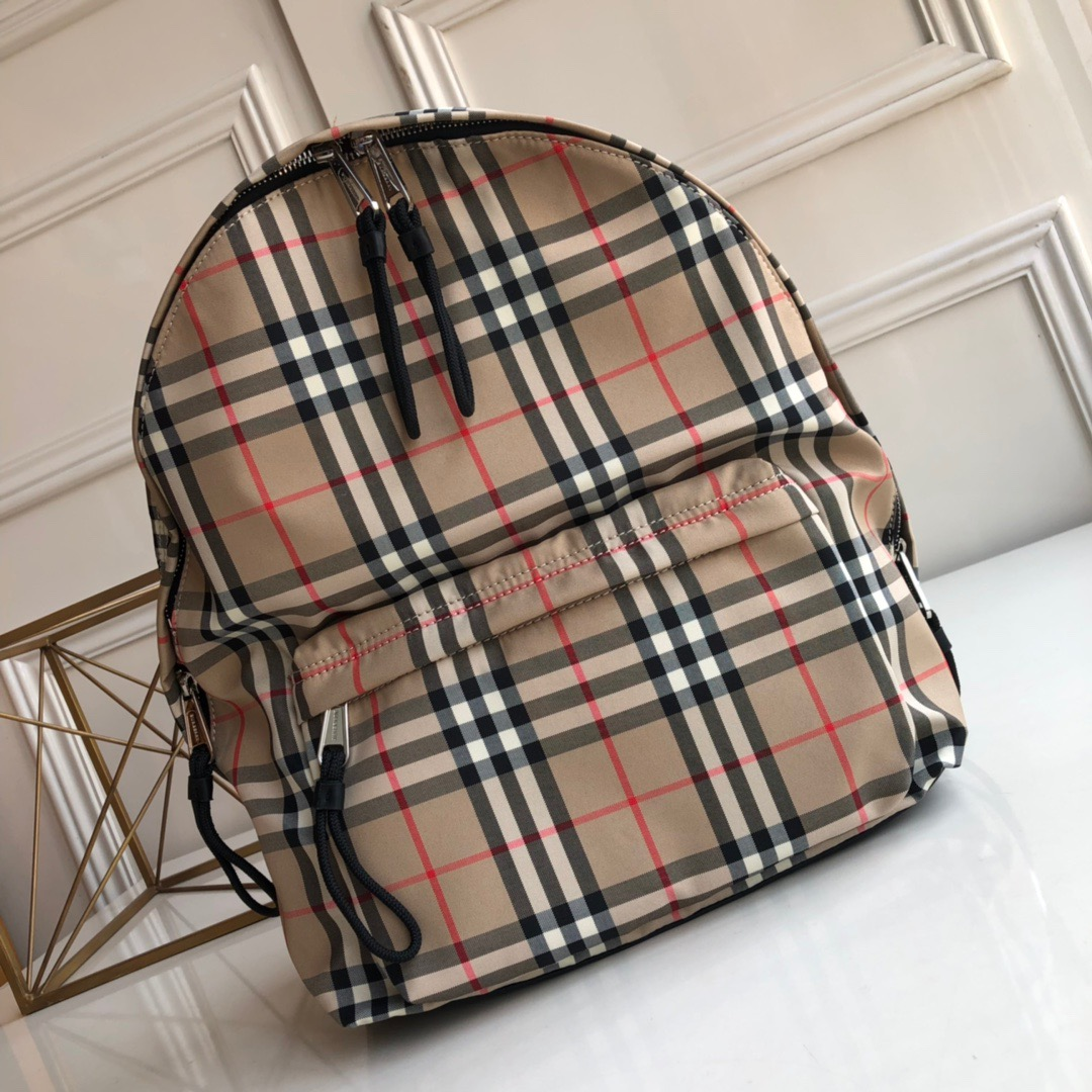 BURBERRY BACKPACK 3986 30.5 x 14.5 x 42.5cm