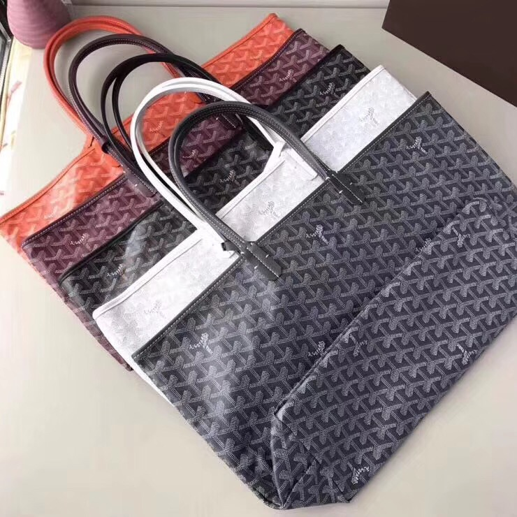 goyard womens shopping bag