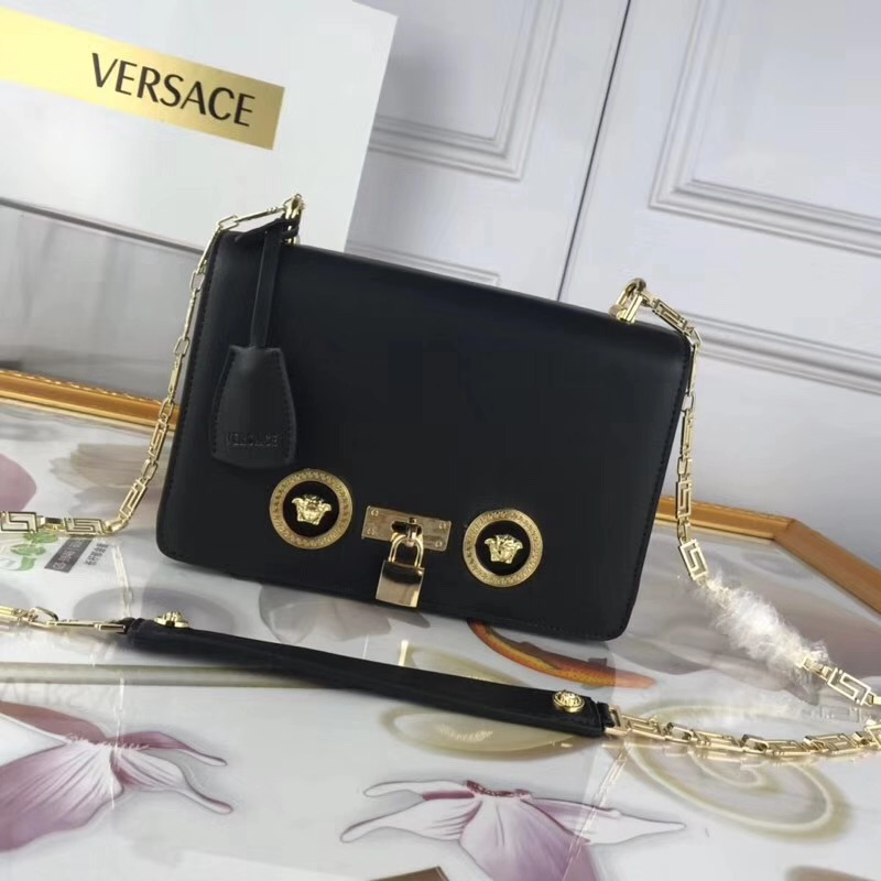 VERSACE WOMENS HANDBAG