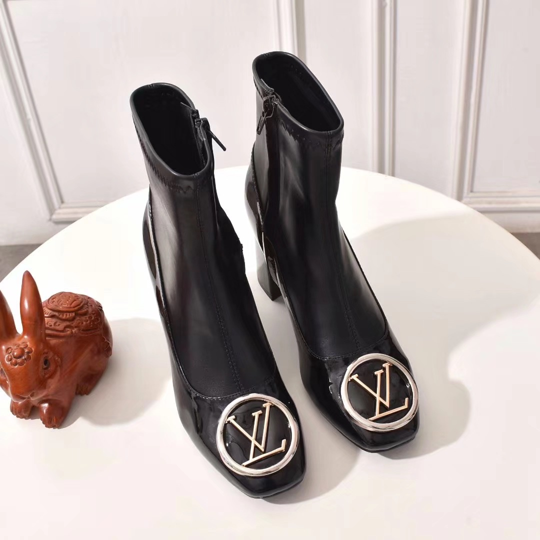 LV WOMENS BOOTS EUROPE SIZE 35-42