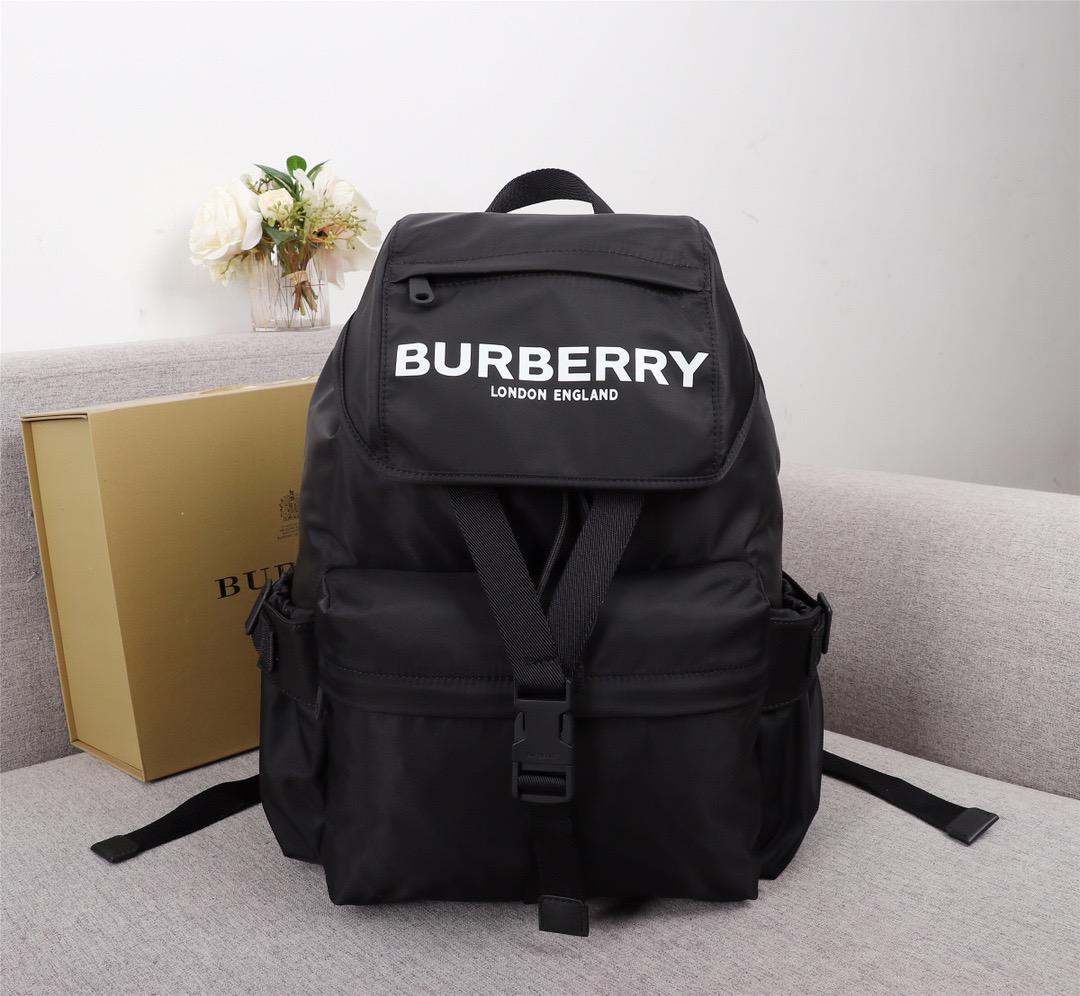 BURBERRY MENS WOMENS BACKPACK