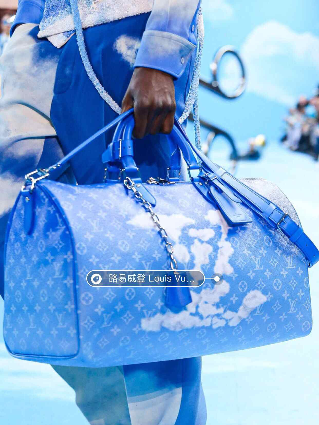 LV NEW BAGS